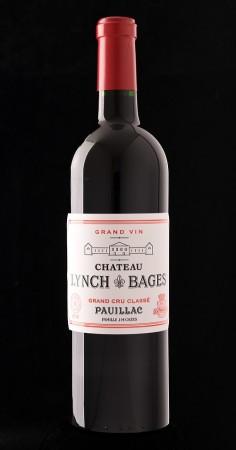 Château Lynch Bages 2018 AOC Pauillac