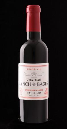 Château Lynch Bages 2018 AOC Pauillac 0,375L