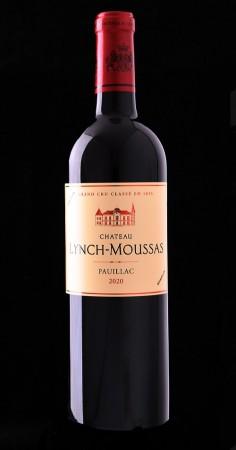 Château Lynch Moussas 2020 in Bordeaux Subskription