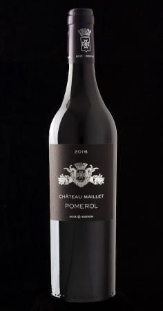 Château Maillet 2016 AOC Pomerol