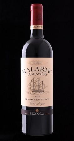 Château Malartic Lagravière 2020 in Bordeaux Subskription