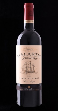 Château Malartic Lagravière 2020 Doppelmagnum in Bordeaux Subskription