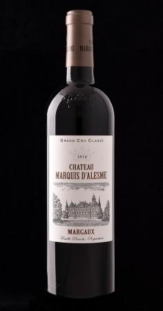 Château Marquis d'Alesme 2016 AOC Margaux