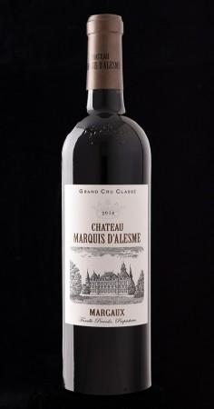Château Marquis d'Alesme 2018 AOC Margaux