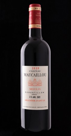 Château Maucaillou 2020 in Bordeaux Subskription AOC Moulis
