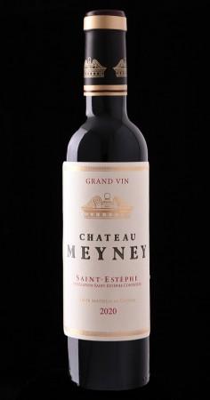 Château Meyney 2020 in Bordeaux Subskription 0,375L