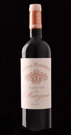 Château Monbrison 2018 AOC Margaux