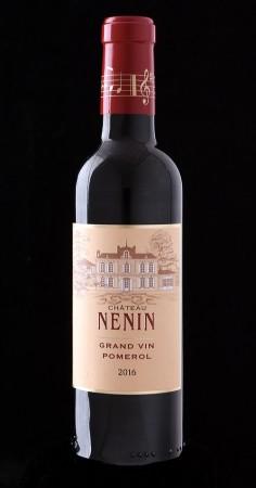 Château Nenin 2016 AOC Pomerol 0,375L