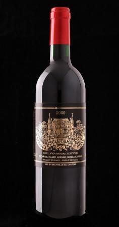 Château Palmer 2000 AOC Margaux