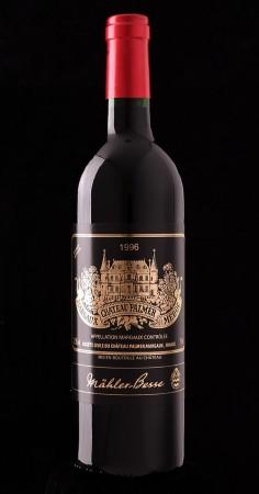 Château Palmer 1996 AOC Margaux
