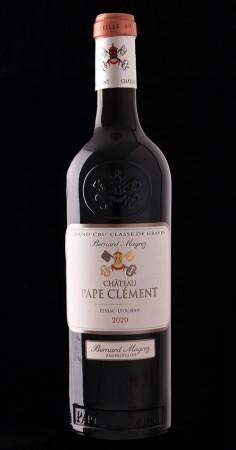 Château Pape Clément 2020 in Bordeaux Subskription