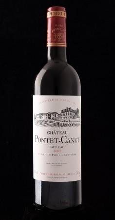 Château Pontet Canet 2000 AOC Pauillac