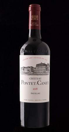 Château Pontet Canet 2018 AOC Pauillac