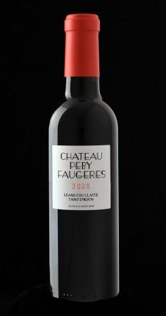 Château Peby Faugères 2020 in Bordeaux Subskription