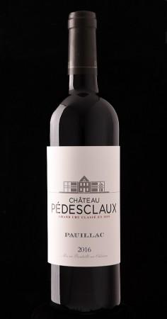Château Pedesclaux 2016 AOC Pauillac
