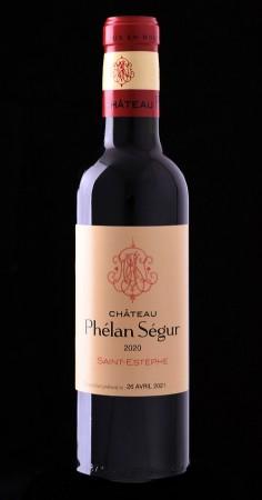 Château Phélan Ségur 2020 in Bordeaux Subskription 0,375L