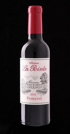 Château La Pointe 2015 AOC Pomerol 0,375L
