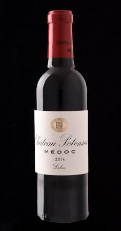 Château Potensac 2014 AOC Medoc 0,375L
