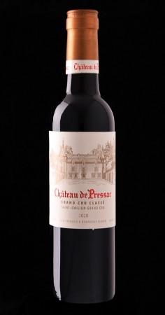 Château de Pressac 2020 in Bordeaux Subskription