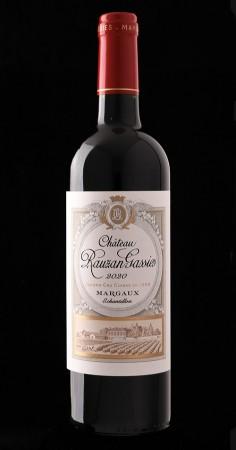 Château Rauzan Gassies 2020 in Bordeaux Subskription 0,375L