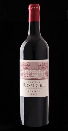 Château Rouget 2020 in Bordeaux Subskription