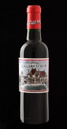 Château Rauzan-Ségla 2009 AOC Margaux 0,375L