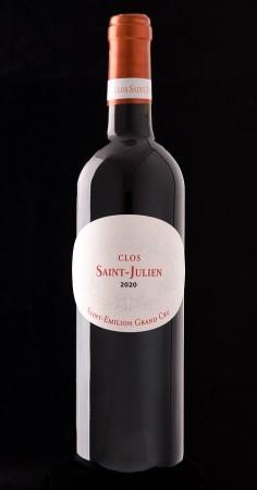 Clos Saint Julien 2020 in Bordeaux Subskription