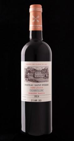 Château Saint Pierre 2020 in Bordeaux Subskription