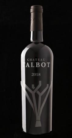 Château Talbot 2018 AOC Saint Julien