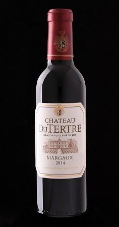 Château du Tertre 2014 AOC Margaux 0,375L