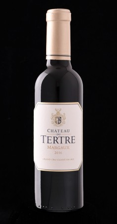 Château du Tertre 2016 AOC Margaux 0,375L