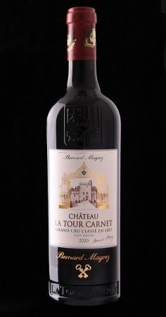 Château La Tour Carnet 2020 in Bordeaux Subskription
