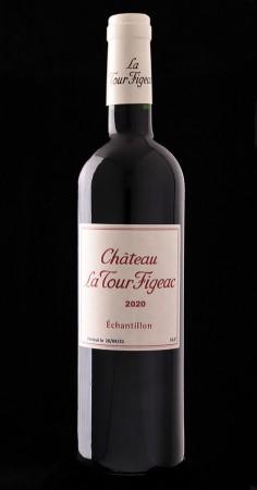 Château La Tour Figeac 2020 in Bordeaux Subskription