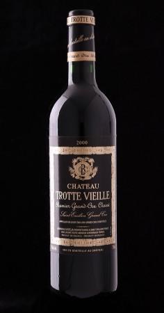 Château Trotte Vieille 2000 AOC Saint Emilion Grand Cru differenzbesteuert
