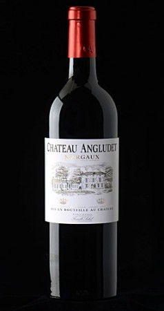 Château Angludet 2008 AOC Margaux