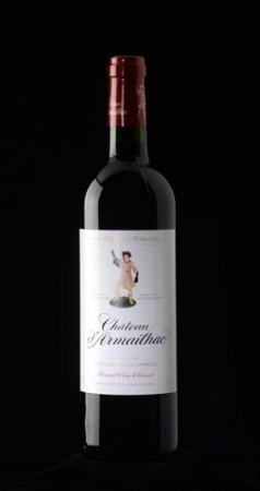 Château d'Armailhac 2019 in Bordeaux Subskription - AUX FINS GOURMETS