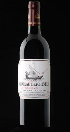 Château Beychevelle 2002 AOC Saint Julien differenzbesteuert