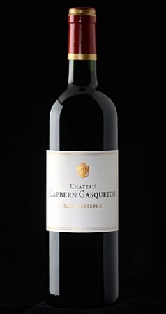 Château Capbern 2015 Doppelmagnum AOC Saint Estephe
