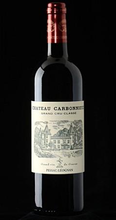 Château Carbonnieux 2015 AOC Pessac Leognan 0,375L