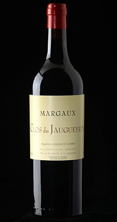 Clos du Jaugueyron 2007 AOC Margaux