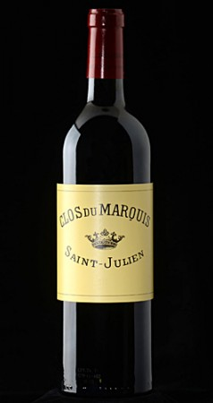 Clos du Marquis 2020 in Bordeaux Subskription