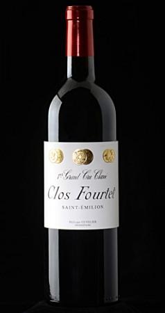 Clos Fourtet 2019 in Bordeaux Subskription - AUX FINS GOURMETS