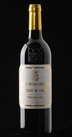 Château Pichon Comtesse 2018 AOC Pauillac - AUX FINS GOURMETS