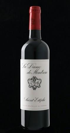 La Dame de Montrose 2020 Doppelmagnum in Bordeaux Subskription
