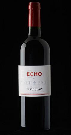 Echo de Lynch Bages 2020 in Bordeaux Subskription