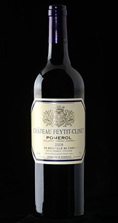 Château Feytit Clinet 2020 in Bordeaux Subskription