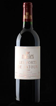 Les Forts de Latour 1994 AOC Pauillac