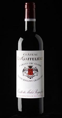 Château La Gaffelière 2008 AOC Saint Emilion Grand Cru