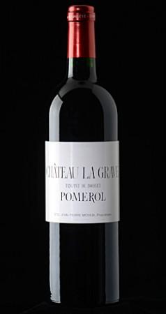 Château La Grave 2016 Magnum AOC Pomerol