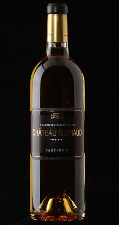 Château Guiraud 2014 AOC Sauternes